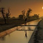 ہردیپ سنگھ رندھاوا ۔۔۔ٹوٹتے پنجاب کی داستان