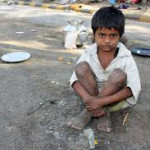 اک معصوم ننھا بچہ