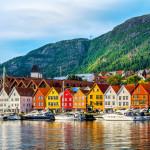 Norway - The land of Midnight Sun