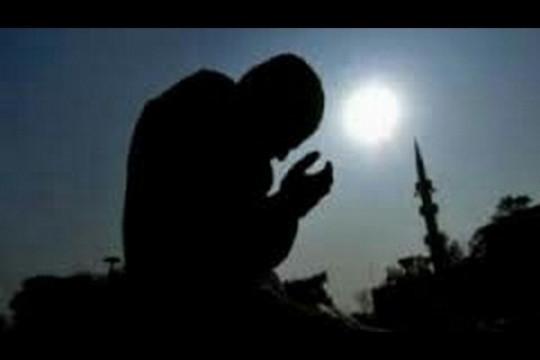 توبہ و استغفار اور ربِ کریم