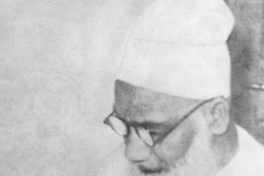 تحریک پاکستان میں مولانا شبیر احمد عثمانی کا کردار